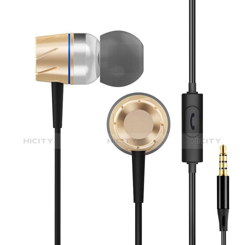 Auriculares Estereo Auricular H30 Oro