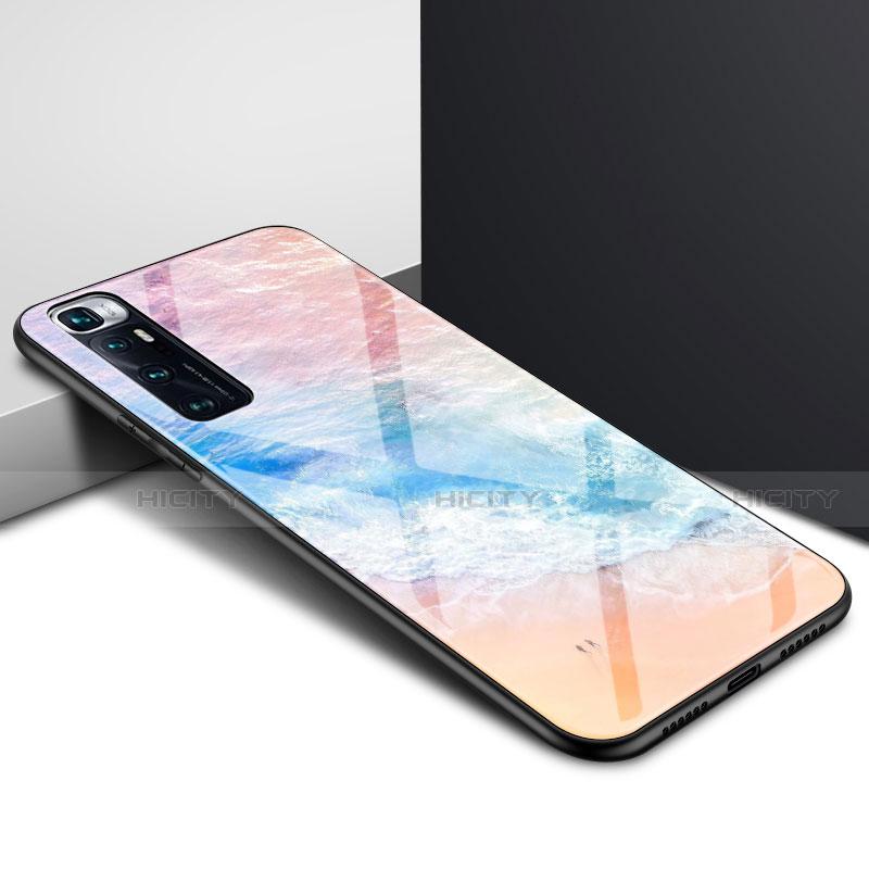 Carcasa Bumper Funda Silicona Espejo para Xiaomi Mi 10 Ultra Vistoso
