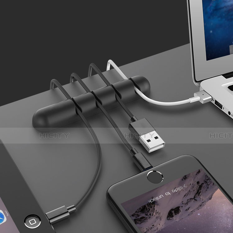 Cargador Cable USB Carga y Datos C02 para Apple iPhone 11 Negro