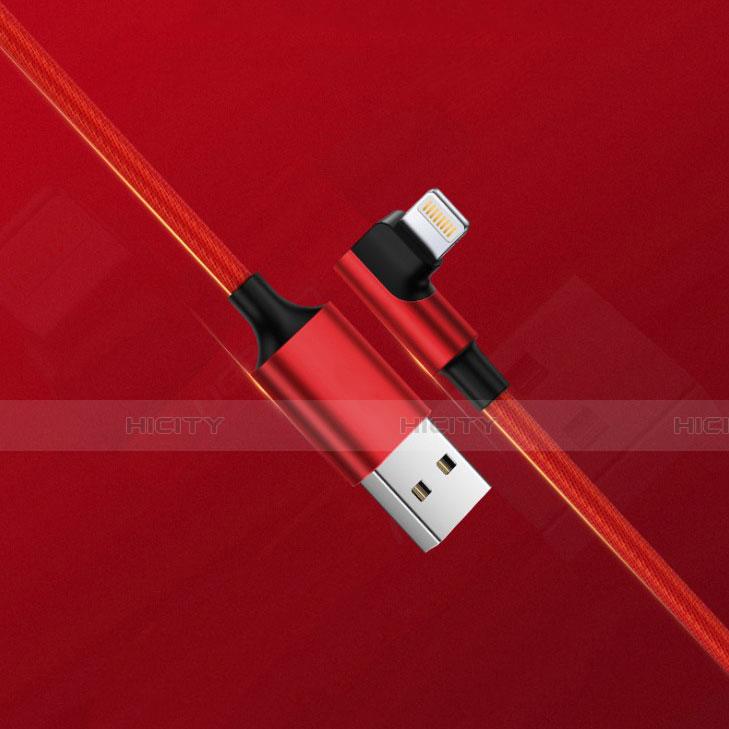 Cargador Cable USB Carga y Datos C10 para Apple iPhone 11