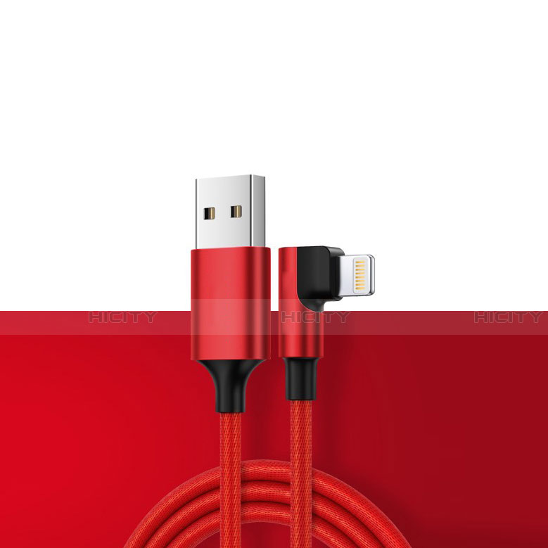 Cargador Cable USB Carga y Datos C10 para Apple iPhone 11