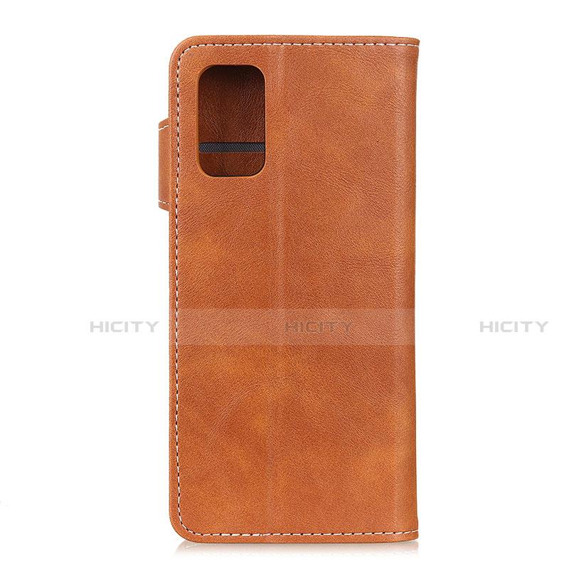 Funda de Cuero Cartera con Soporte Carcasa para Motorola Moto G9 Plus