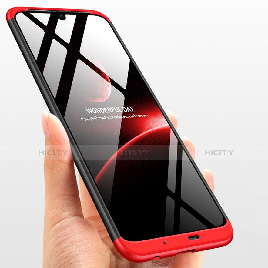 Funda Dura Plastico Rigida Carcasa Mate Frontal y Trasera 360 Grados para Huawei Honor 20 Lite