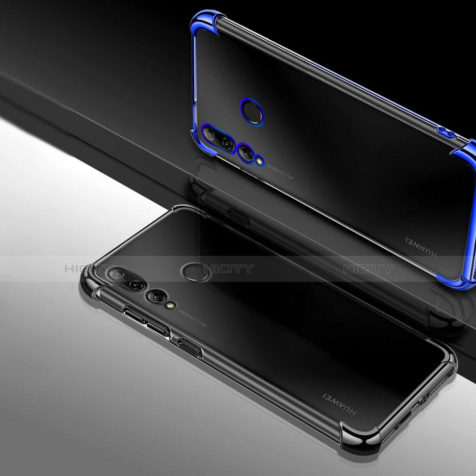 Funda Silicona Ultrafina Carcasa Transparente H01 para Huawei Honor 20 Lite