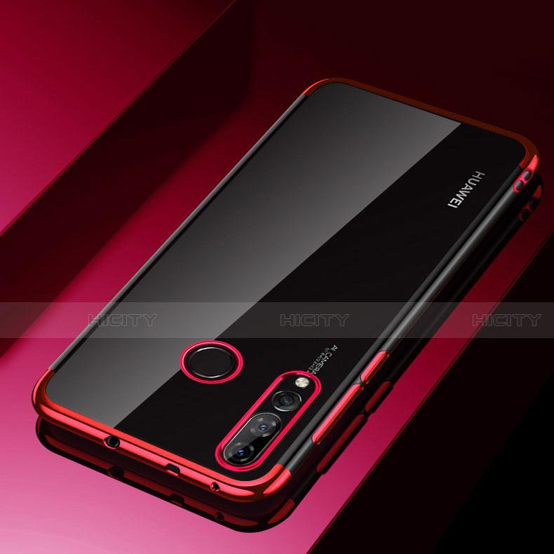 Funda Silicona Ultrafina Carcasa Transparente H03 para Huawei Honor 20 Lite