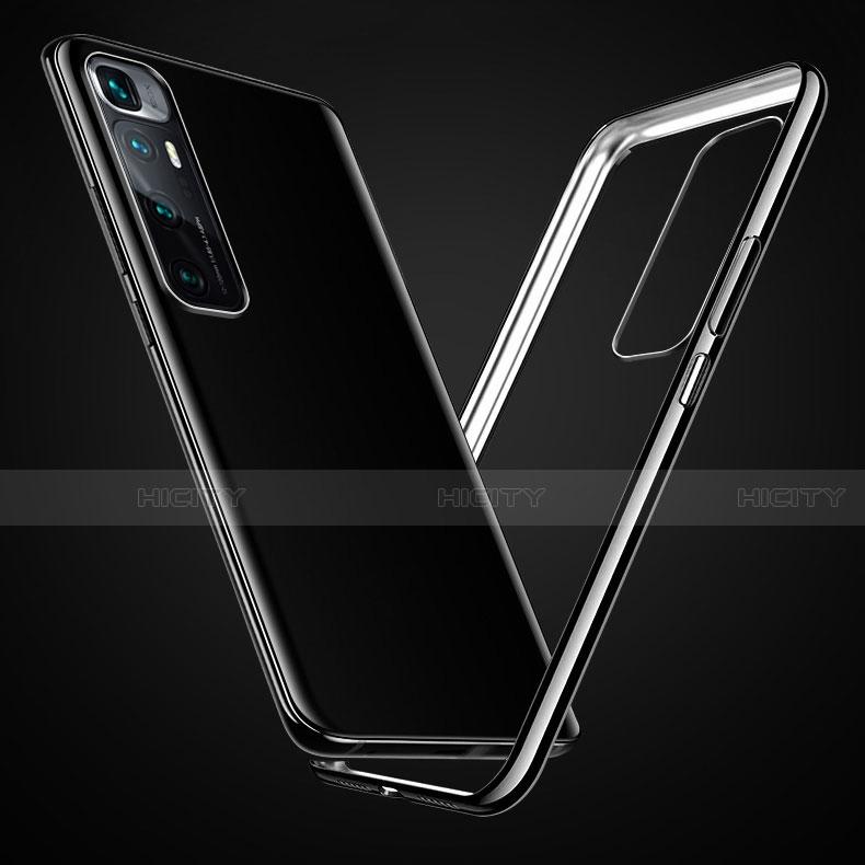 Funda Silicona Ultrafina Carcasa Transparente H03 para Xiaomi Mi 10 Ultra