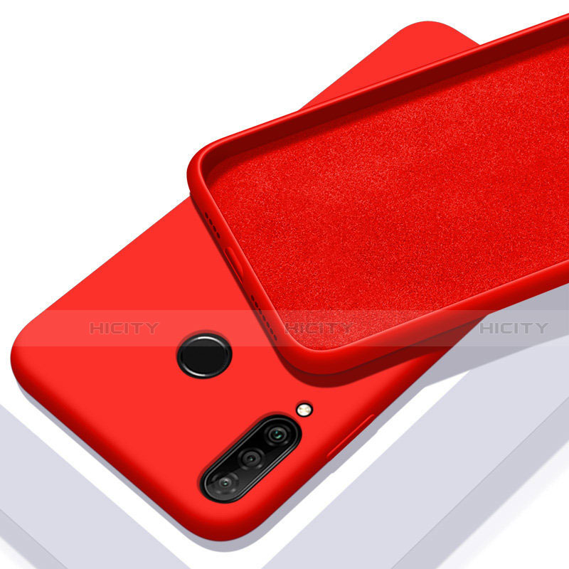 Funda Silicona Ultrafina Goma 360 Grados Carcasa para Huawei Honor 20 Lite