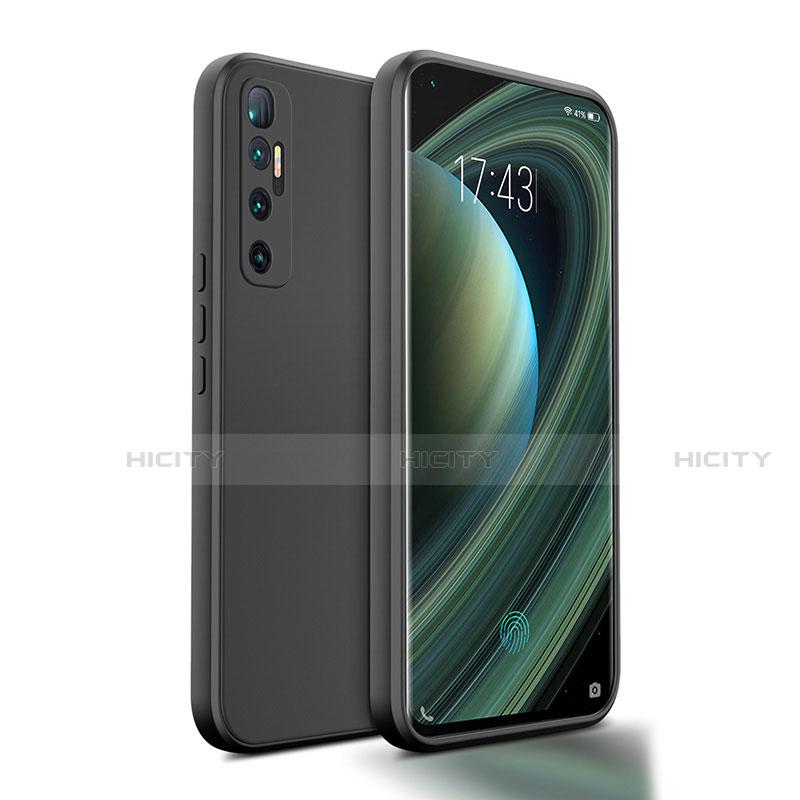 Funda Silicona Ultrafina Goma 360 Grados Carcasa S01 para Xiaomi Mi 10 Ultra