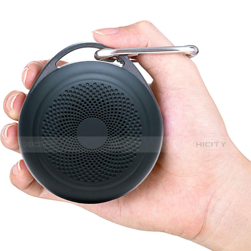 Mini Altavoz Portatil Bluetooth Inalambrico Altavoces Estereo S20 Negro