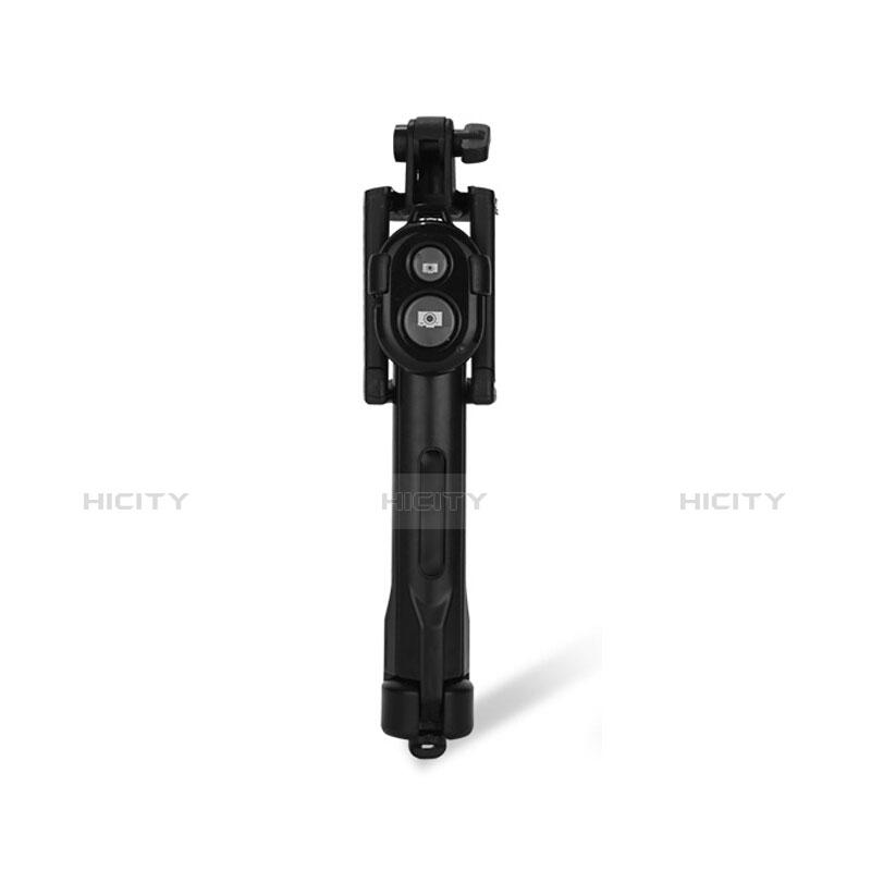 Palo Selfie Stick Bluetooth Disparador Remoto Extensible Universal S24 Negro