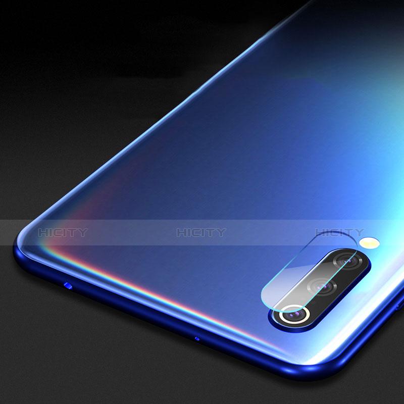 Protector de la Camara Cristal Templado C01 para Xiaomi Mi 9 SE Claro