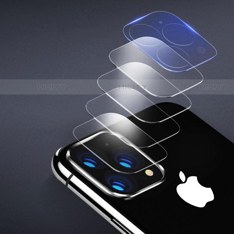 Protector de la Camara Cristal Templado para Apple iPhone 11 Pro Claro