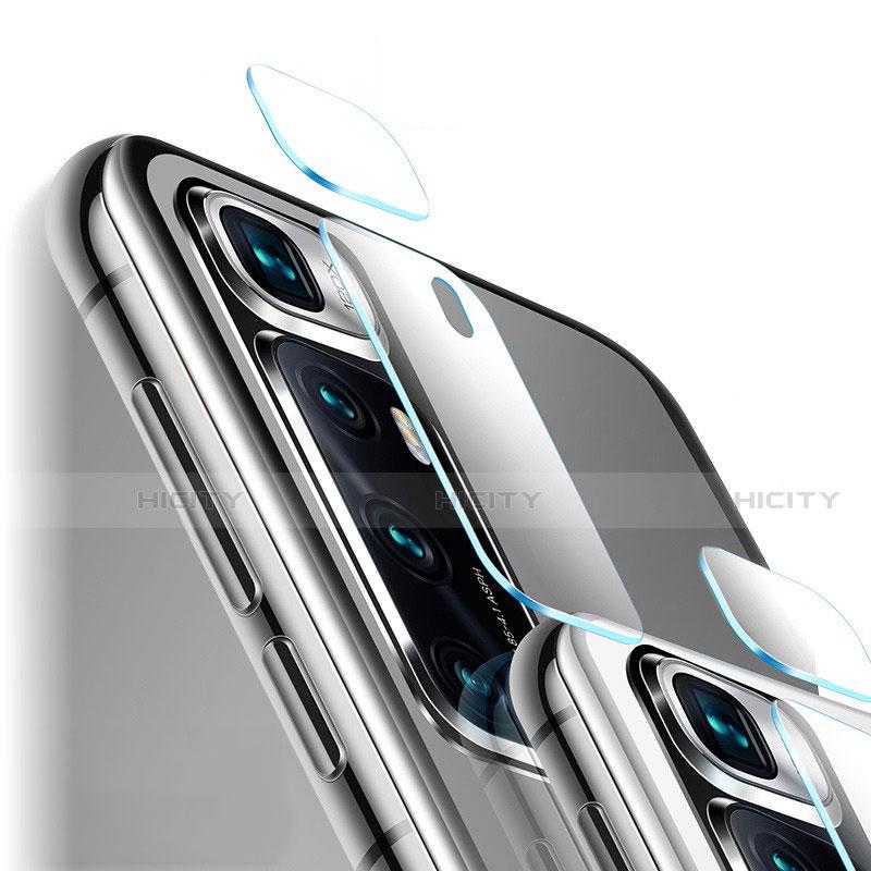 Protector de la Camara Cristal Templado para Xiaomi Mi 10 Ultra Claro