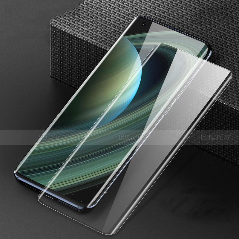 Protector de Pantalla Cristal Templado Integral F04 para Xiaomi Mi 10 Ultra Negro