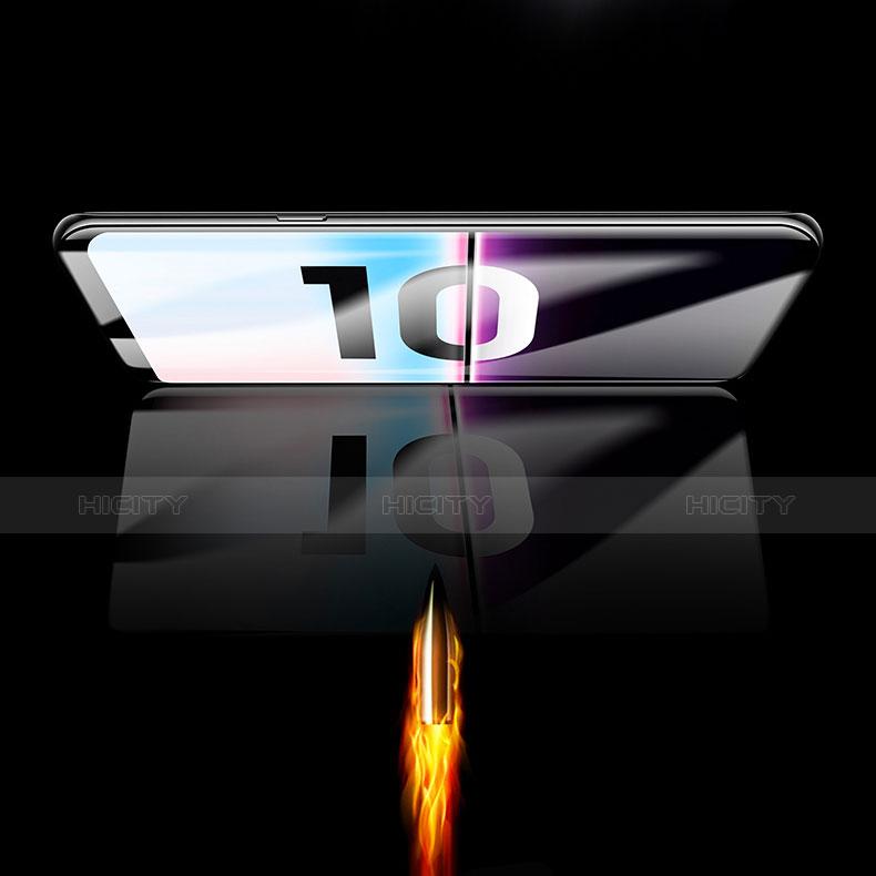 Protector de Pantalla Cristal Templado Integral para Samsung Galaxy S10 Plus Negro