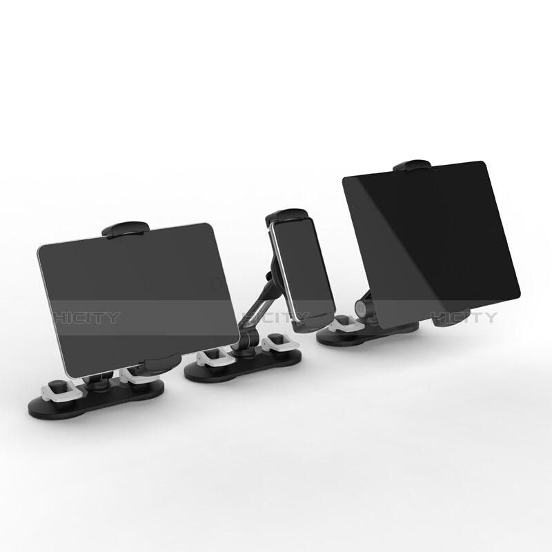 Soporte Universal Sostenedor De Tableta Tablets Flexible H11 para Apple iPad Pro 12.9 (2020) Negro